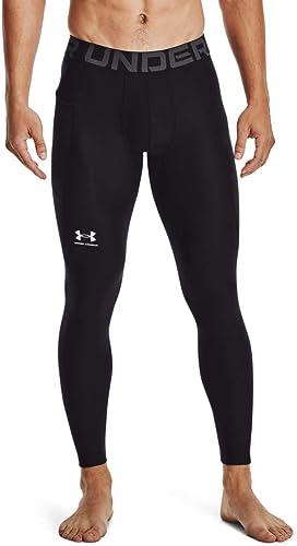 Under Armour UA HG Armour Leggings - cómodo pantalón Largo Hombre