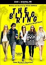 Bling Ring [DVD] [2013] [Region 1] [US Import] [NTSC]