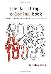 Since Its National Coloring Book Day I Rounded Up Seven Selections Perfect For Knitters Like Us These Make Great Gifts