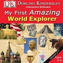 DK My First Amazing World Explorer 2.1