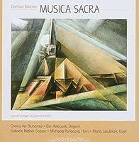 Boettcher: Musica Sacra