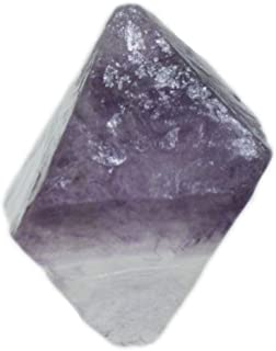 Fluorita octaeder violeta 30-40 mm
