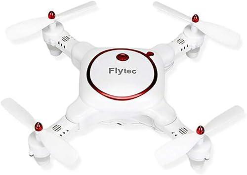 LXF Drone De Poche Pliant 480Pwifi HD PositionneHommest Aérien Hauteur Fixe Avion à Quatre Axes PositionneHommest Optique De Contrôle à Distance Avion