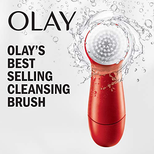 Olay Cleansing Brush