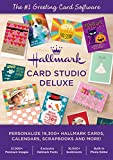Hallmark Card Studio Deluxe [PC Download]-- New Version