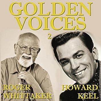 Golden Voices: All Classics, Vol. 2