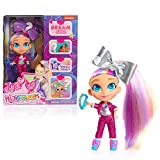 Jojo Loves Hairdorables - D.R.E.A.M. Limited Edition Doll, Hairdorables JoJo Doll Style B