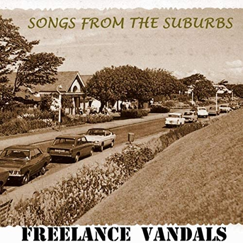 Freelance Vandals