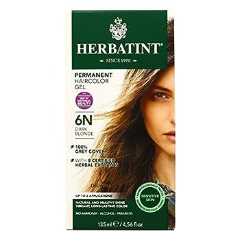 Hair Coloring -  6N  Dark Blonde 4 oz  2 Pack