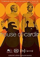 House Of Cardin [DVD]