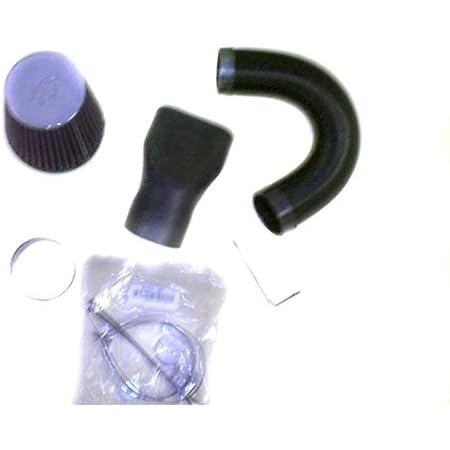 K N 57 0655 Waschbarer Und Wiederverwendbarer Kfz Hochleistungsluftfiltersystem Auto