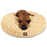 Majestic Pet Aruba Round Pillow Pet Bed