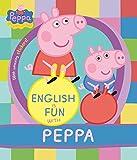 Peppa Pig. English is fun with Peppa