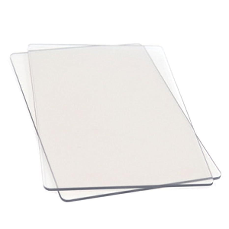 Sizzix Accessory - Cutting Pads, Standard, 1 Pair