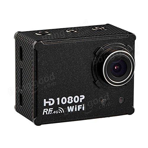 Bazaar Radfahren Tauchen HD 1080P Sports Kamera 50M wasserdichte Wifi