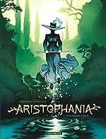 Aristophania - Tome 1 - Royaume d'Azur (Le) de Dorison Xavier