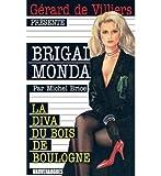 La Diva du Bois de Boulogne