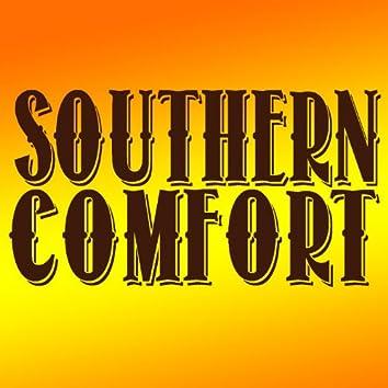 Southern Comfort Zone - Single