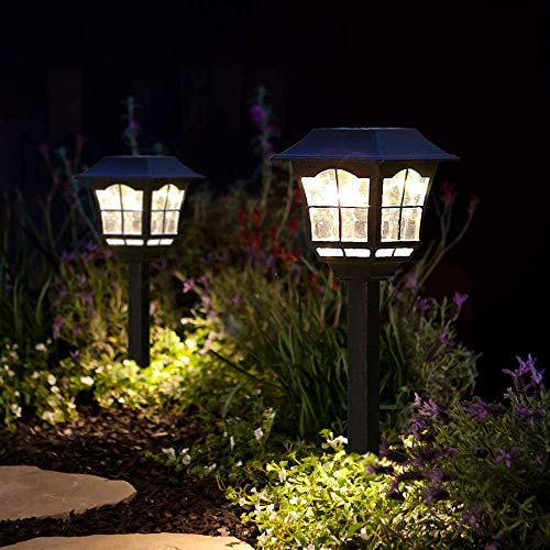 Solar Pathway Lights Outdoor or Solar Lights Outdoor or Solar