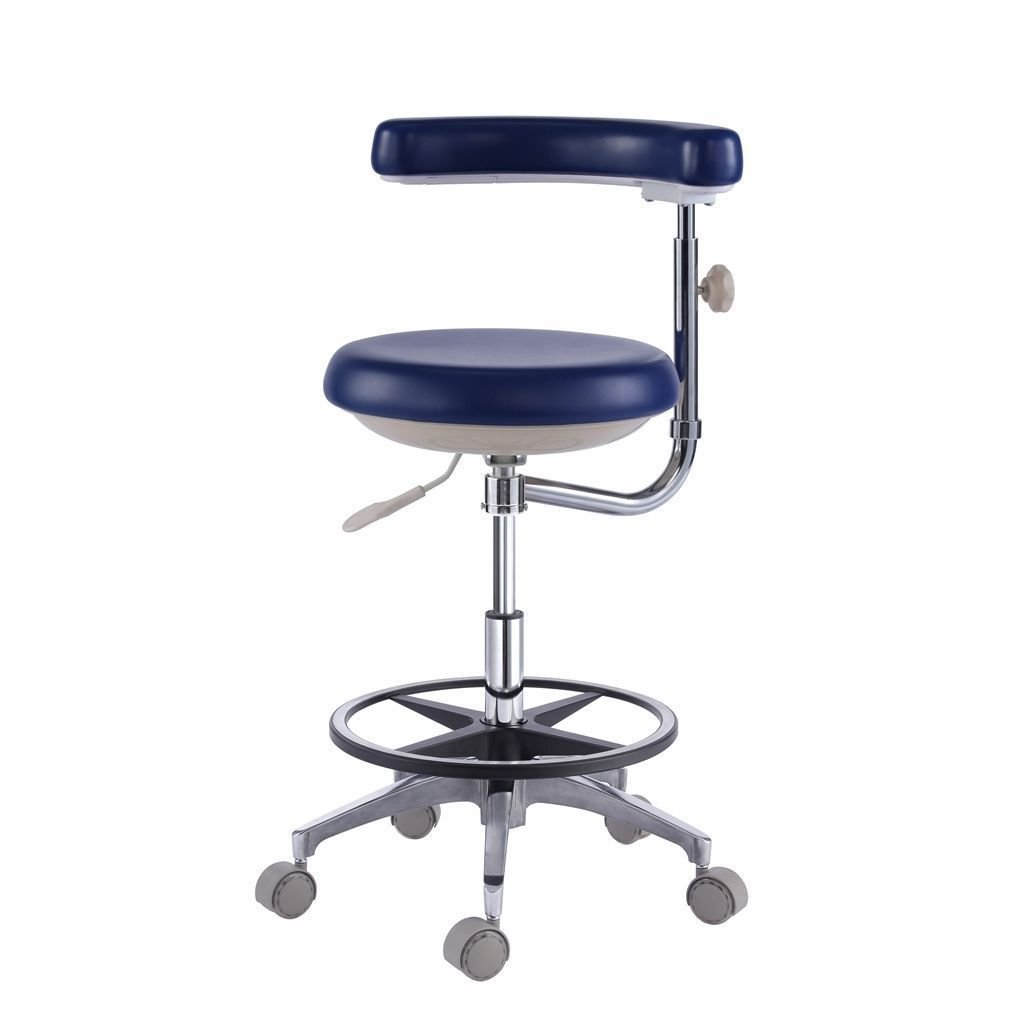 Super Dental Mobile Chair Surgical Nurse's Stool Award-winning store Bac Doctor with Super intense SALE