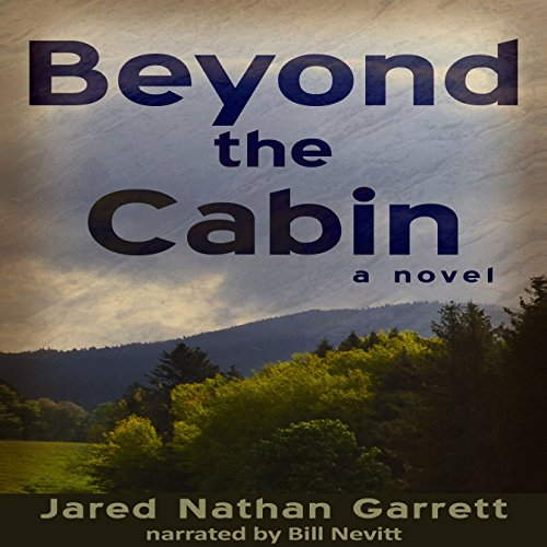 Beyond the Cabin audiobook cover art