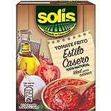 Solís Tomate frito estilo casero - 350 gr