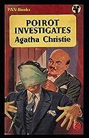 Poirot Investigates Illustrated