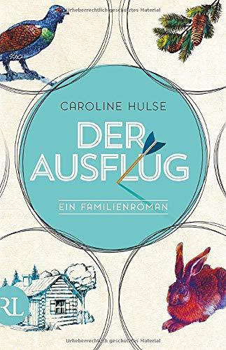Der Ausflug: Ein Familienroman