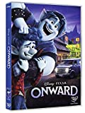 Onward DVD