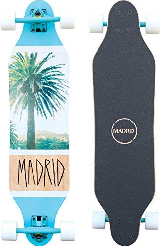 MADRID Weezer 36