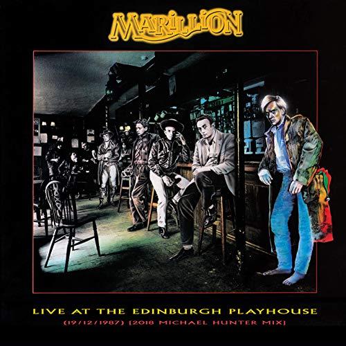 Hotel Hobbies (Live at the Edinburgh Playhouse 1987) [2018 Michael Hunter Mix]