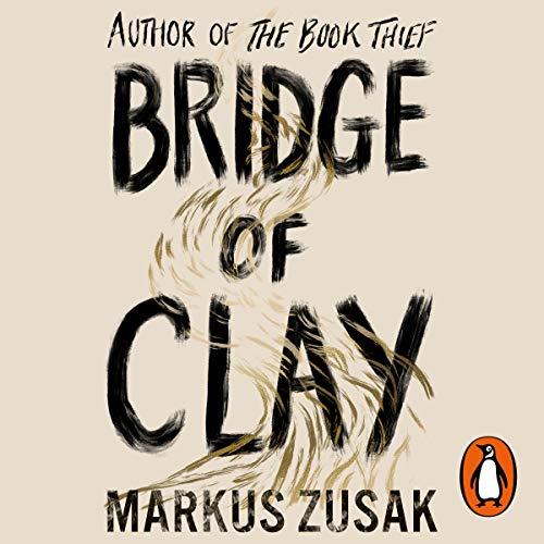 Bridge of Clay cover art