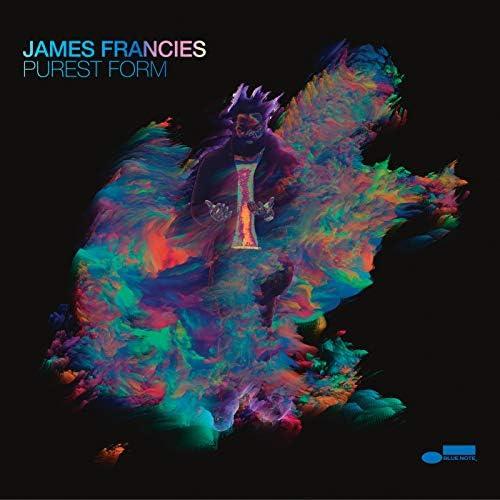 James Francies