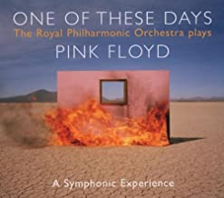 pink floyd one of these days cd