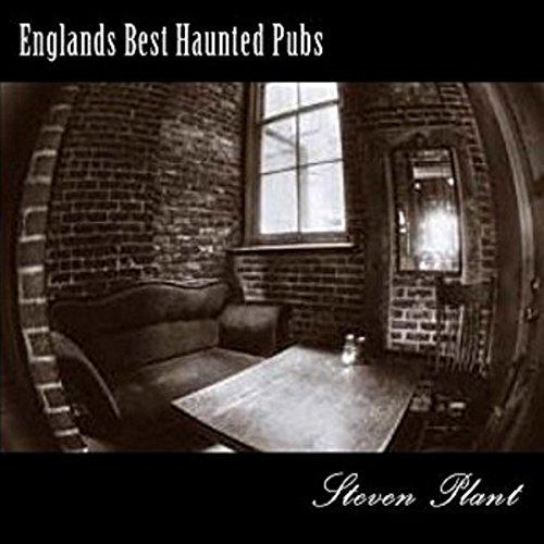 England's Best Haunted Pubs audiobook cover art