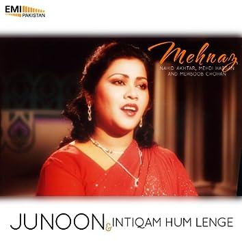 Junoon / Intiqam Hum Lenge