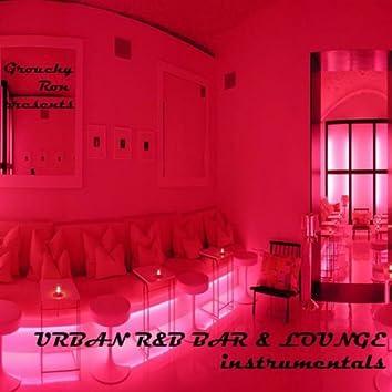 Urban R&b Bar & Lounge - Instrumentals