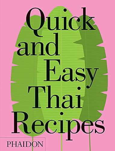 Quick and Easy Thai Recipes (FOOD COOK)