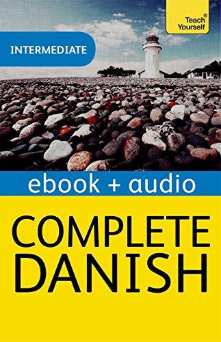 Complete Danish Beginner to Intermediate Course: Enhanced Edition (Teach Yourself Audio eBooks) (English Edition)