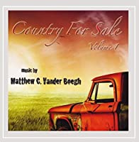 Vol. 1-Country for Sale