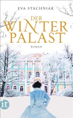 Buchseite und Rezensionen zu 'Der Winterpalast: Roman (insel taschenbuch)' von Eva Stachniak
