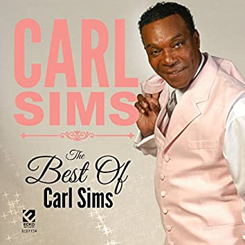 Best of Carl Sims