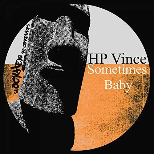HP Vince