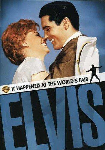 It Happened at the World's Fair -  DVD, Norman Taurog, Elvis Presley