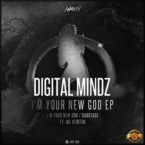 Digital Mindz feat. MC Heretik