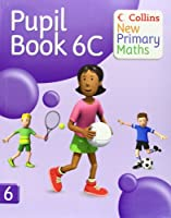 Collins New Primary Maths - Pupil Book 6c