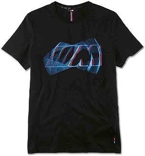 BMW M Men's Logo T-Shirt