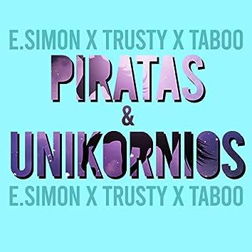 Piratas y Unikornios