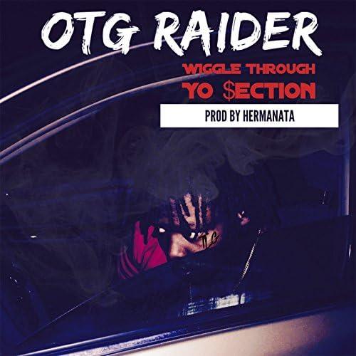 OTG Raider