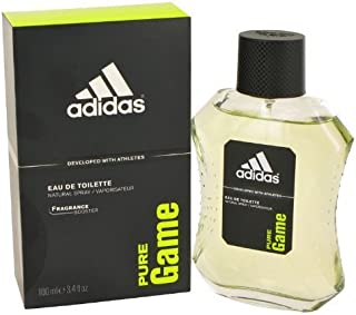 Pure Game by Adidas - Perfumes for Men
